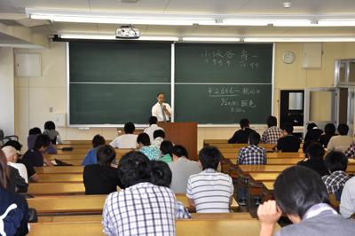 午前試験免除講座対象科目の「情報工学概論」