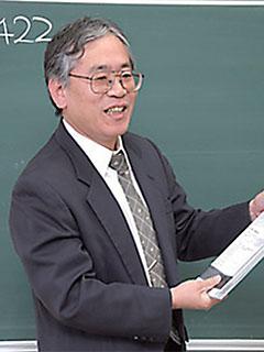 山本忠 准教授