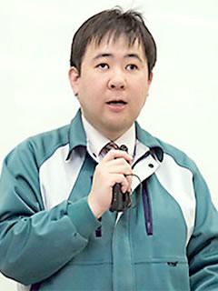 藤岡与周 教授