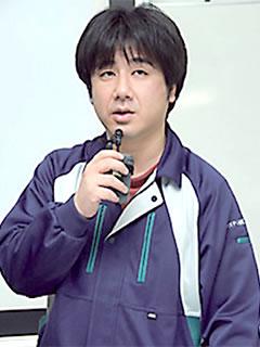 伊藤智也 准教授