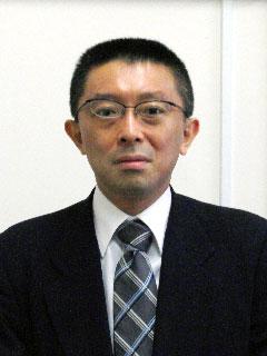 越田俊介 准教授